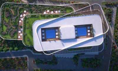 Η νέα επένδυση Voria στο Μαρούσι
