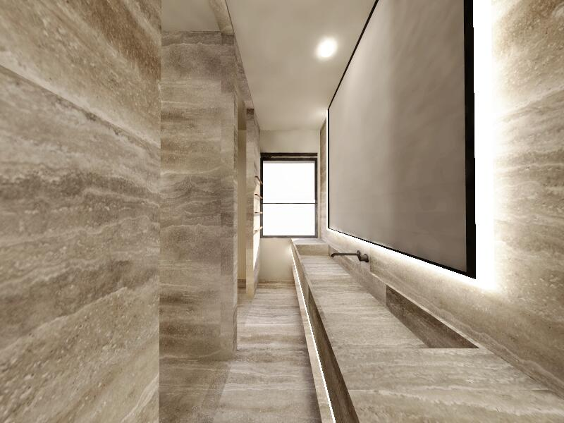 """Το νέο """"έξυπνο"""" ξενοδοχείο Hellenic Vibes στην Αγίας Ειρήνης - Φωτό: Booking.com"""