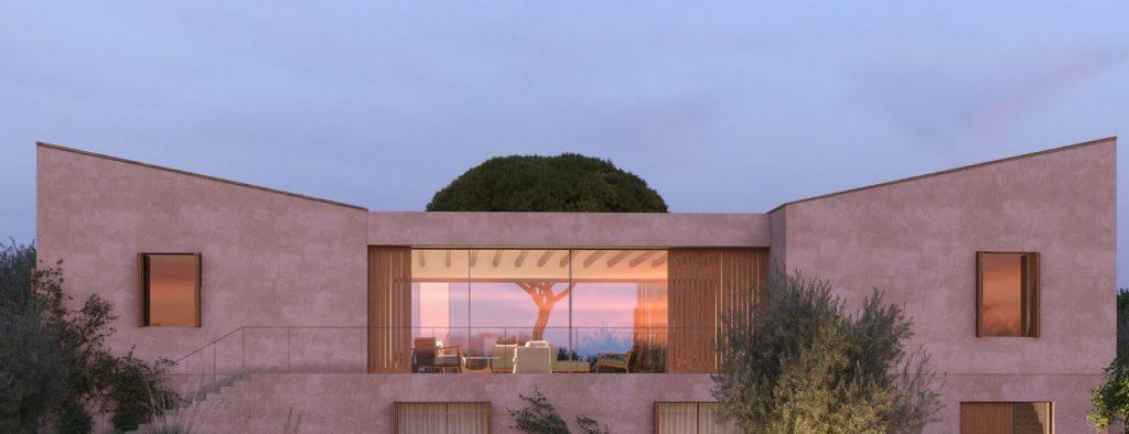 H Signature Villa από την DZA Architects - Πηγή: Killada Hills / DZA Architects