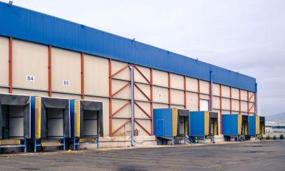 Οι εγκαταστάσεις logistics της ΜΑΚΙΟΣ Α.Ε.