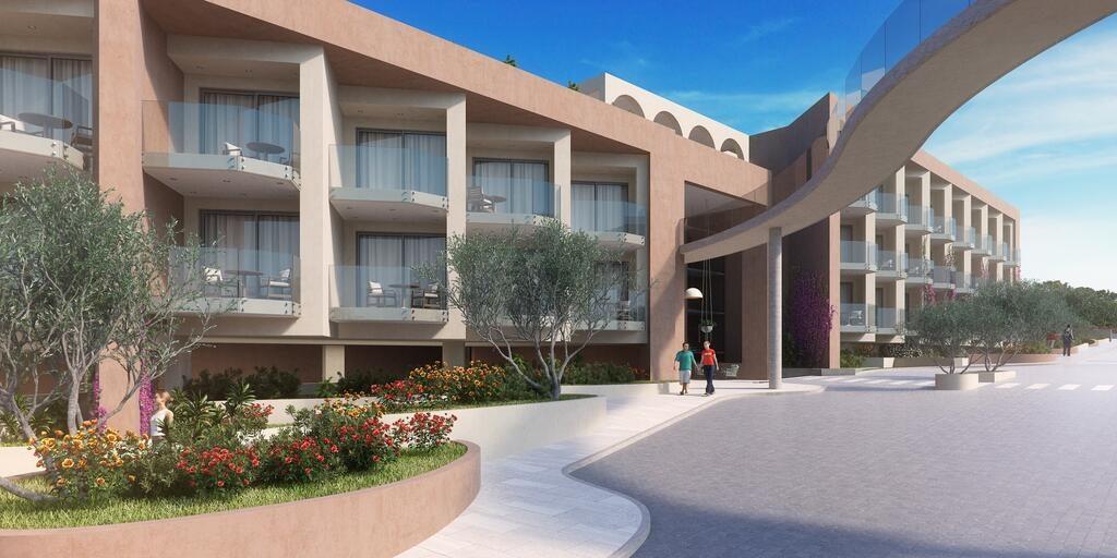 To νέο 5άστερο ξενοδοχείο Minos Ambassador στο Ρέθυμνο - Φωτό: Minos Ambassador