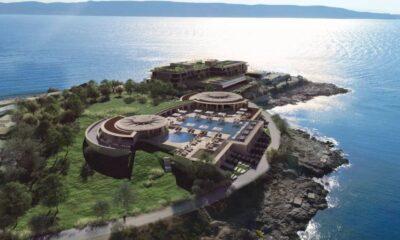 Το νέο 4άστερο resort της Brown Hotels στο Σούνιο - Πηγή: Elastic