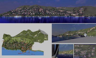Τα σχέδια για το πολυτελές Costa Nopia