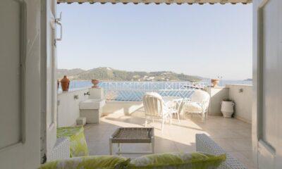 Το νέο Casa Blue Sea View της Philian Hotels & Resorts, στη Σκιάθο - Πηγή: Philian