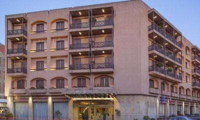 Το 4 αστέρων ξενοδοχείο Civitel Akali στα Χανιά - Πηγή: Civitel Akali