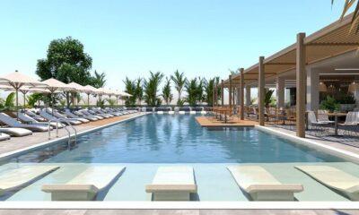 Το νέο 5άστερο Georgioupolis Suites με waterpark στα Χανιά - Πηγή: Georgioupolis Suites