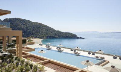 Το νέο 5άστερο ξενοδοχείο Marbella Elix στη Θεσπρωτία