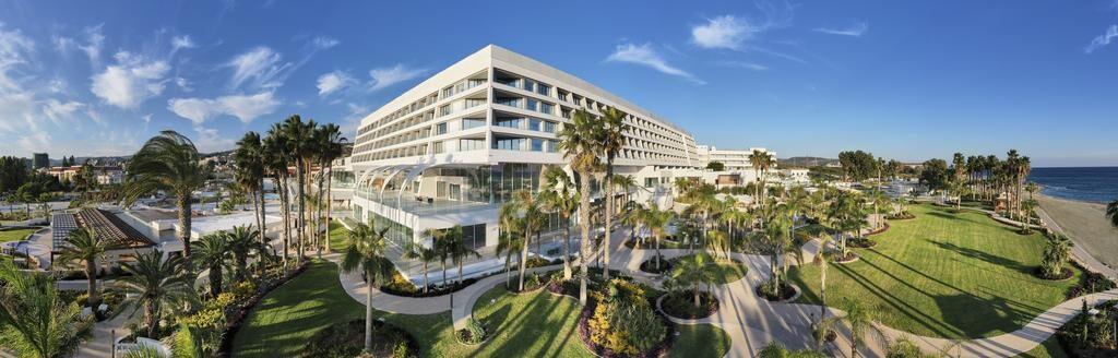 Το πολυτελές θέρετρο Parklane, a Luxury Collection Resort & Spa, στη Λεμεσσό - Πηγή: Parklane