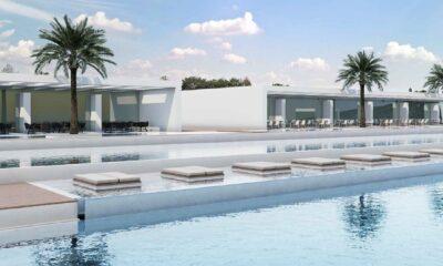 Το νέο 5άστερο ξενοδοχείο στο Μυλοπόταμο Ρεθύμνου - Πηγή: ΥΠΕΝ