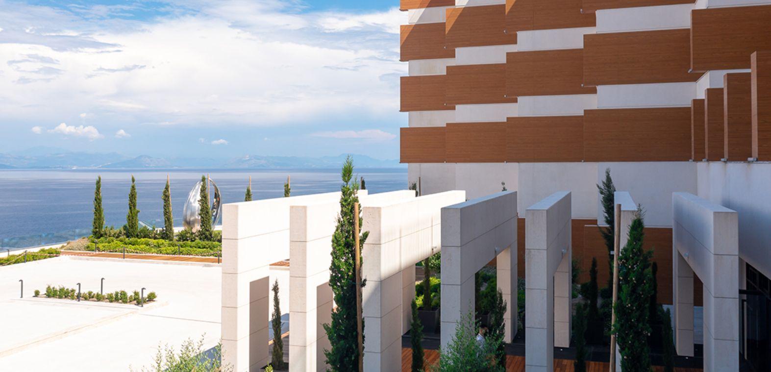 Το νέο 5άστερο Angsana Corfu της Banyan Tree Hotels & Resorts - Πηγή: Banyan Tree Hotels & Resorts