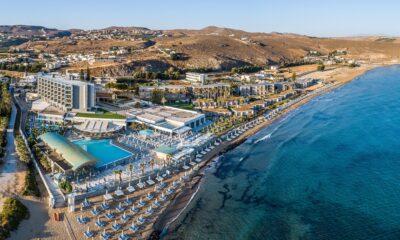 Το Arina Sand Resort - Πηγή: Arina Sand Resort