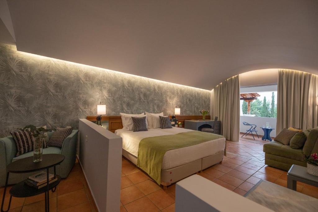 Το Eretria Hotel & Spa Resort στην Εύβοια - Πηγή: Eretria Hotel & Spa Resort