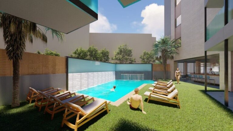 hyperion city hotel chania 4