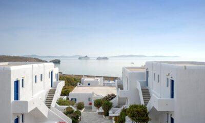 Το 5 αστέρων ξενοδοχείο San Marco στη Μύκονο - Πηγή: San Marco