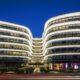 Το κτίριο The Orbit της Noval Property στη Λ. Κηφισίας - Πηγή: Noval Property