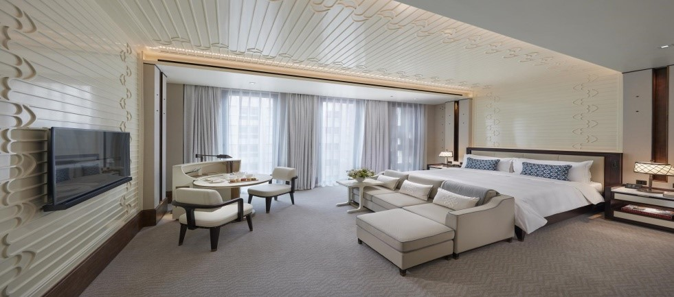 To Magenta Young Luxury Rooms στην Ομόνοια - Πηγή: Casa Alta