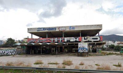 Η νέα επένδυση σε εμπορικό ακίνητο της Ten Brinke στη Γλυφάδα