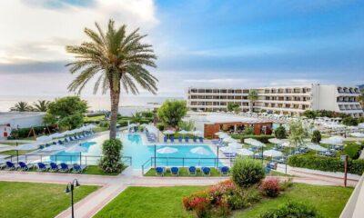 Το Cosmopolitan Hotel στη Ρόδο - Πηγή: Melia Hotels International