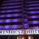 Το ξενοδοχείο President της ΓΕΚΕ στη Λ. Κηφισίας - Πηγή: EUROKINISSI / ΠΑΝΑΓΟΠΟΥΛΟΥ ΓΕΩΡΓΙΑ
