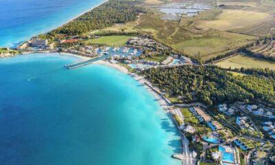 Το Sani Resort στη Χαλκιδική - Πηγή: Sani / Ikos Group