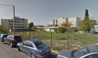 Το οικόπεδο στην Αμαρουσίου - Χαλανδρίου κοντά στην Αττική Οδό που αγόρασε η Trastor