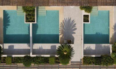 Το 5άστερο Asterion Suites & Spa στα Χανιά - Πηγή: Asterion Suites & Spa