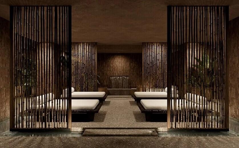 Το νέο boutique ξενοδοχείο Casa Cook Samos στη Σάμο - Πηγή: Fosun