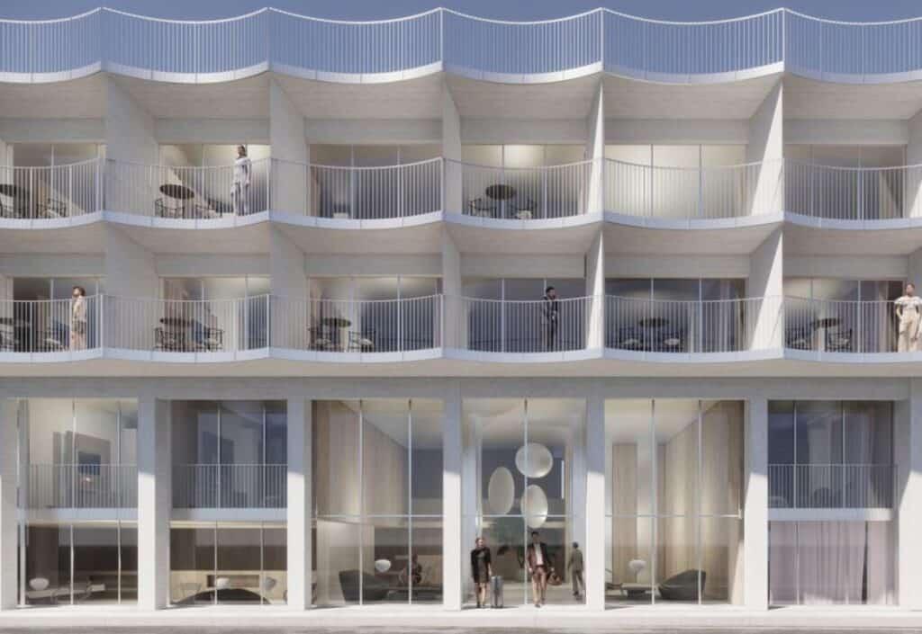 Το νέο 5άστερο Niko Seaside Resort Crete των Hines και Accor στην Κρήτη - Πηγή: Accor Hotels