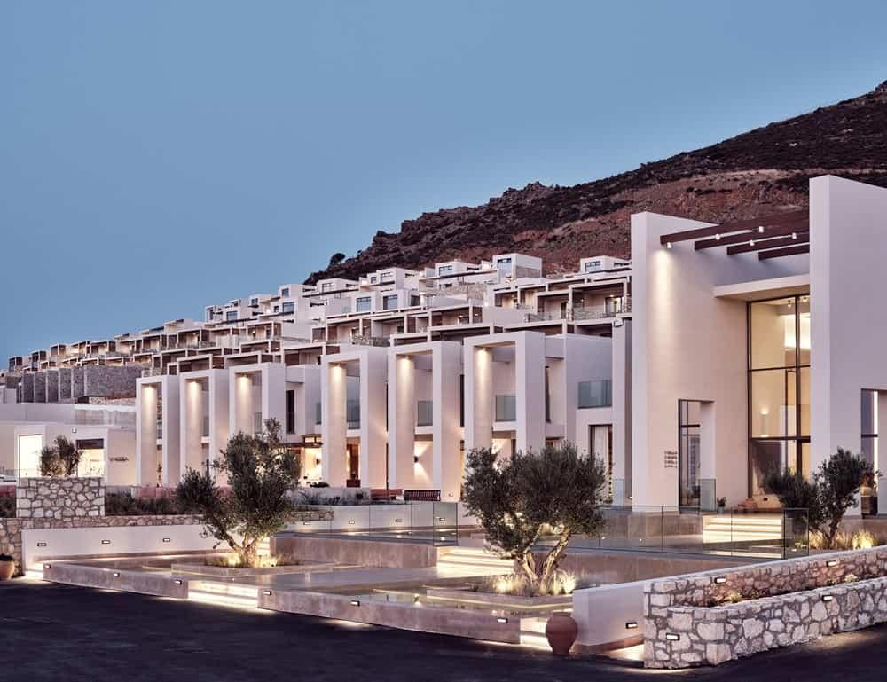 Το 5άστερο Royal Senses Resort Crete, Curio Collection by Hilton στο Ρέθυμνο - Πηγή: Hilton