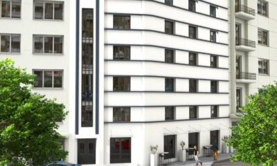 Το ξενοδοχείο 5 αστέρων Vanoro Hotel στη Δωδεκανήσου, Θεσσαλονίκη - Πηγή: Vanoro Hotel